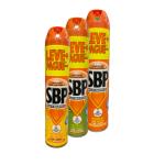 inseticida SBP