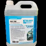 Multi uso 5 lt Mac Fine (interior de carro) Blauermann