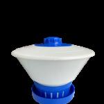 PISCINA – Clorador flutuador (margarida) Hidrasul